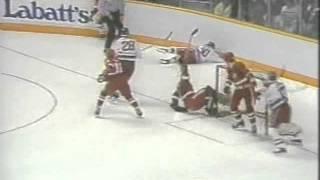 Кубок Калгари 1986  СССР-США (групповая игра)