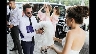 Один день из жизни свадебного организатора