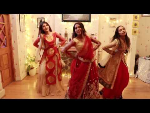 Bollywood Dance- Cham Cham & Nachde Ne Saare