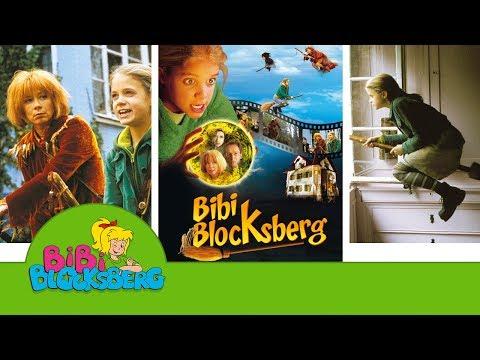 Random Movie Pick - Bibi Blocksberg - Der Kinofilm   Trailer YouTube Trailer