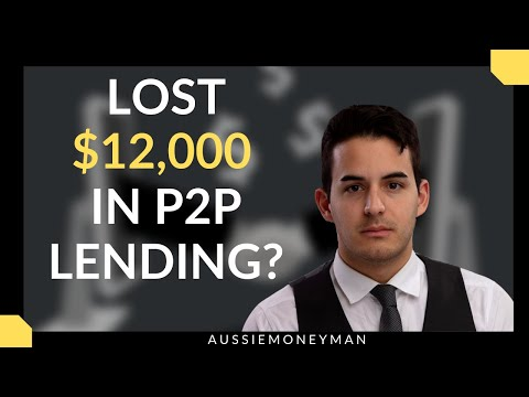 How To Safely Invest In P2P Lending (Risks Of P2P Lending)