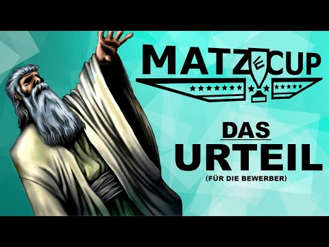 MATZeCup - Best Of Bewerberurteil #5 (Made By Aubertin)
