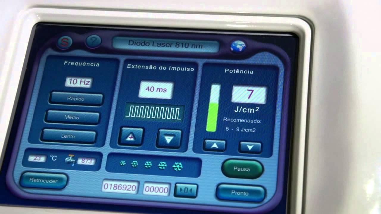 depilacao laser diodo