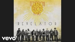 Tedeschi Trucks Band - Until You Remember (Audio)