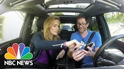 Never Circle For Parking Again With 'SpotHero' App | NBC News