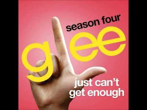 Glee - Just Can't Get Enough (DOWNLOAD MP3 + LYRICS)