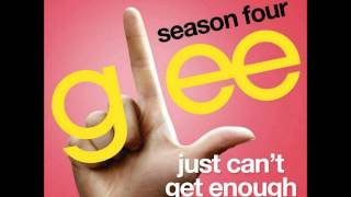Glee - Just Can