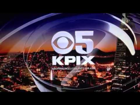 Image result for KPIX News Room SF