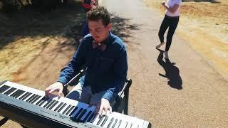 Charles Jordan - Jerusalema (Official Video)