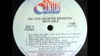 Jazz Funk - Love Unlimited Orchestra - You Make Me Feel Like This