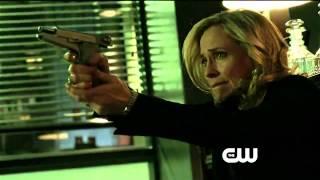 Arrow Season 1 Episode 14 Extended Promo 'The Odyssey' HD