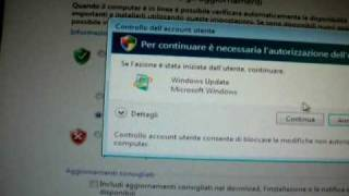 Come formattare un pc e installare Windows vista ultimate x32 con SP2
