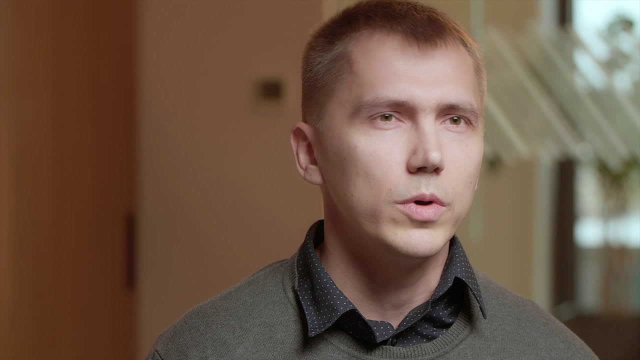 Why do people work in AFS IT Services Estonia (Part 1)