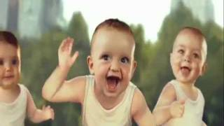 Babies Dance On Kolaveri Di...................