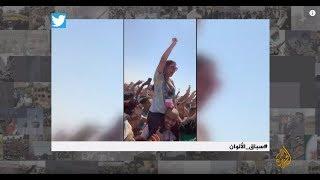 🇸🇦 سباق الألوان يثير الجدل في #السعودية.. #نشرتكم