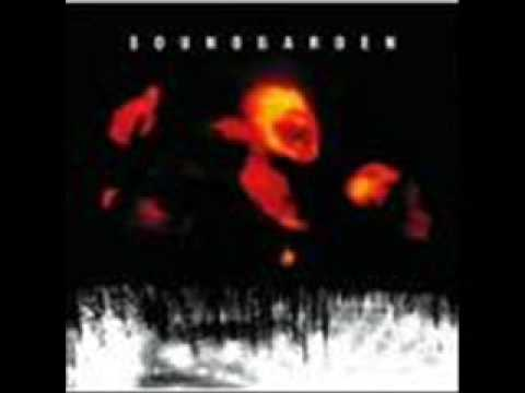 Spoonman - Soundgarden With Lyrics