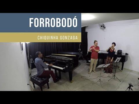 "<span class=""title"">Forrobodó |Chiquinha Gonzaga por Hercules Gomes, Vanessa Moreno e Rodrigo Y Castro|</span>"