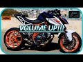 Super Duke   Austin Racing | Pyscho Loud!!!