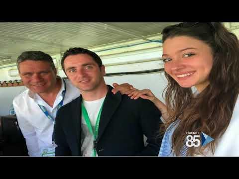 8 maggio - Impegno Gruppo Editoriale Distante nello sport