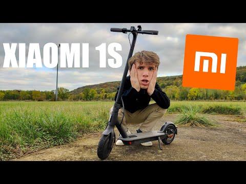 Trottinette Xiaomi 1S, successeur de la M365 ?