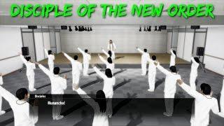 Download lagu Yakuza 0 Substories Disciple of the New Order MP3
