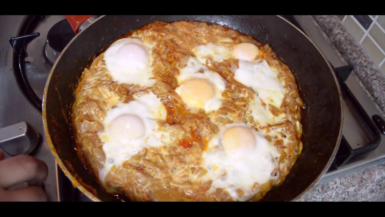 Soğanlı Yumurta-OSMANLI SARAYLARINDAN SOFRALARIMIZA UZANAN LEZZET-Murat Bilgin-Yemek Tarifleri