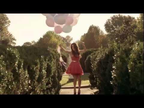 Britt Nicole - Gold (Wideboys Remix) (Matt Nevin Video Edit)