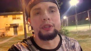 Jordan Downs Projects   Grape St   Watts CA   Vlog