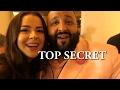 DJ KHALED SHARED HIS SECRET!!!