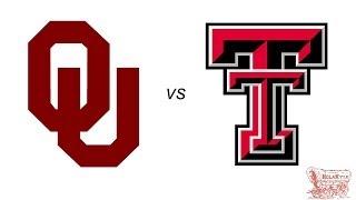 Oklahoma Highlights vs Texas Tech - 10/26/13 (HD)