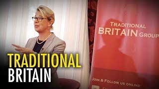 Katie Hopkins: 3 Things UK Conservatives Must Learn From America
