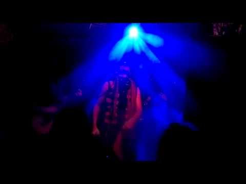 Shadow valley - Obscure life (Ao vivo em Recife).