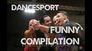 Dancesport Funny Compilation Vol. 2