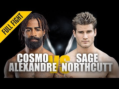 Sage Northcutt reveals eight facial fractures after 29-second horrorshow knockout