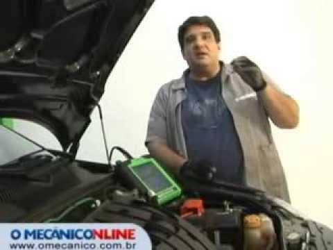 Injeção do Fiat Palio Fire Economy