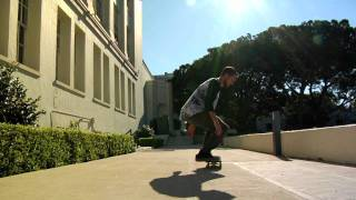 Graham Harrington & Justin Cefai Sk8rats Commercial