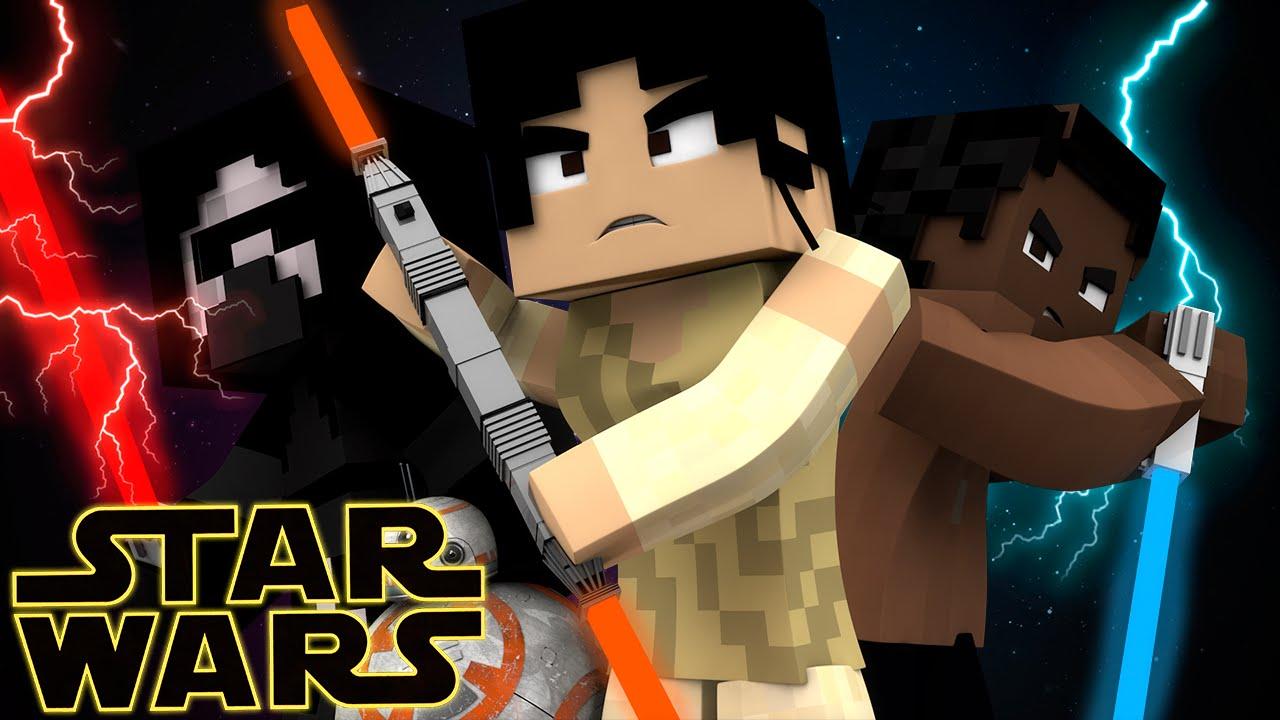 star wars videos