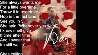 Hammertime (Lyrics)- Bobby V