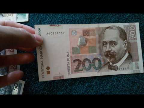 #Currency special part 42: Croatian Kuna