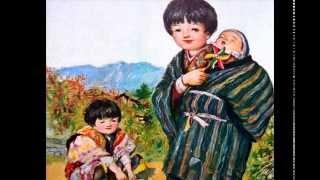 わらべうた [子守唄] 歌 /童謡歌手 高木千賀子さん [有信堂マスプレスレ...