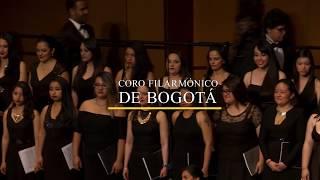 carmina burana carl orff carmiña gallo orquesta coro filarmónico de bogotá