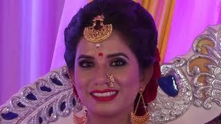 Dibson weds Gyanashree