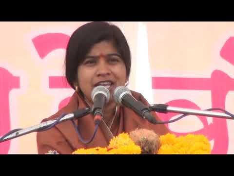 Shree  Bhagwat Katha   Bhaishakhedi Bhopal Part 5 By Rekha  Shastri  Ji  Pro Ramnaresh Mali
