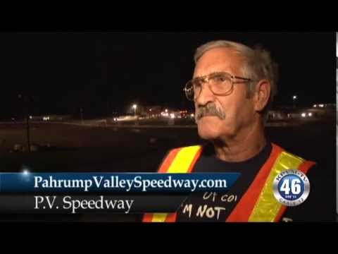 06/11/2013 Pahrump Valley Speedway West Coast Super Stocks