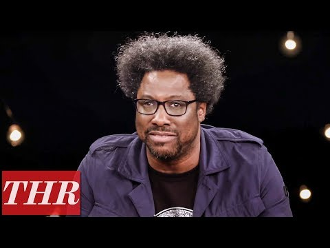 "W. Kamau Bell Travels the U.S. to Talk With ""People You Wouldn"