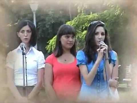 День памяти Пушкина в Ереване