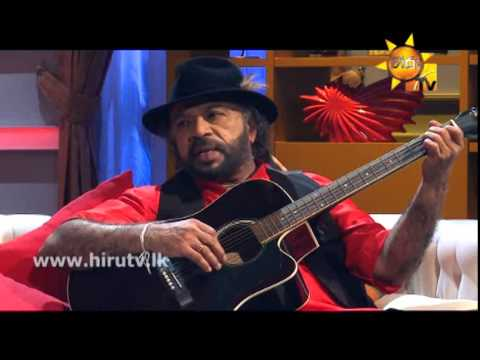 Hiru TV - Show Time With Niro EP 03 - Sunil Perera & Ronnie Leach | 2015-02-01