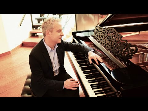 The Well-Tempered Clavier's Greatest Hits with Jeremy Denk