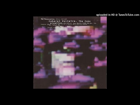 Cabaret Voltaire - The Message (An Original Hollywood Theme)