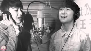 [XiHong Smile] [FMV Tỉ Hoành/ Thiên Văn/ 1002] Song ca - Cùng ngắm trăng dần lên cao